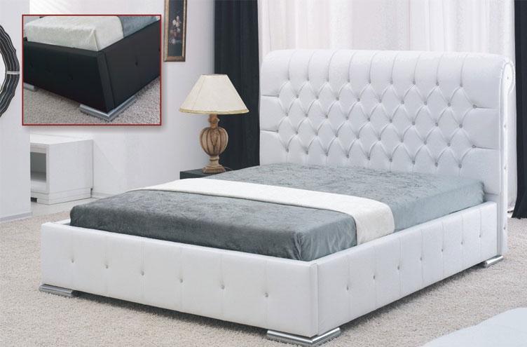 Letto king size misure dimensioni divano letto daniel for Camera matrimoniale letto king size